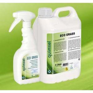 ECO GRASS 750ML DESENGRASANTE ECOLOGICO 12UND/CAJA