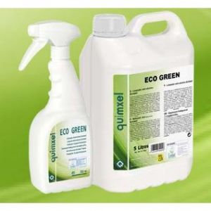 ECO GREEN 5LT LIMP.ANTICALCAREO