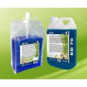 ULTRACONCENTRADO LIMPIACRISTALES ECOLABEL ED 70 2 LTRS 0480205