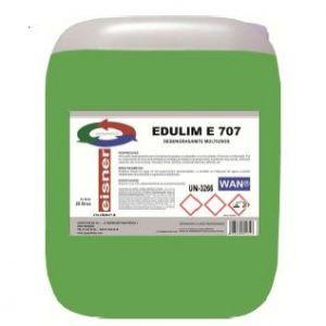 EDULIM E 707 20LT DESENGRASANTE MULTIUSO