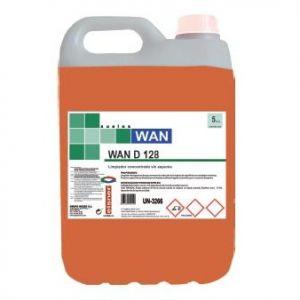 WAN D 128 LIMP. CONCENTRADO 5L