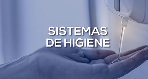 Sistemas de Higiene